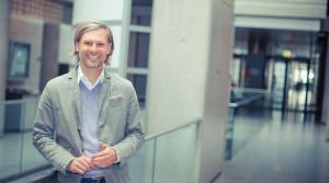 Prof. Dr. Helmut Jungwirth (Foto: Lukas Grumet)