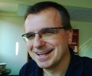 Prof. Dr. Markus Arnold