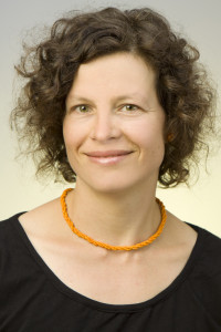 Christiane Hauser