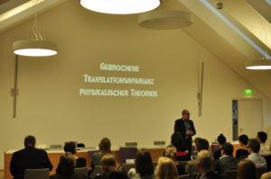 Vortrag Sascha Vogel