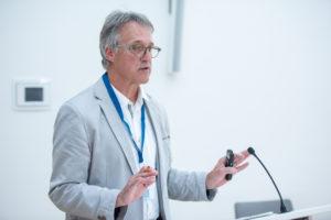 Vortrag von Hans-Jürgen Bucher